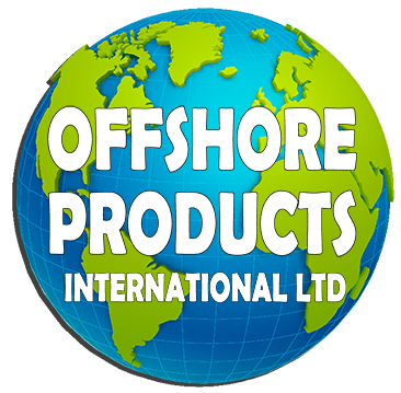 Offshore Products Website